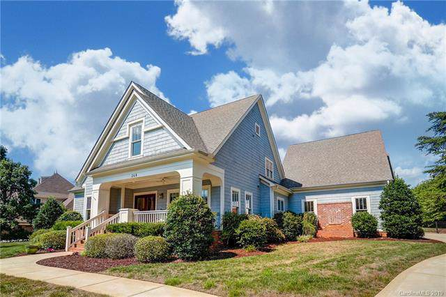 268 Milford Circle, Mooresville, NC 28117 (#3534692) :: Stephen Cooley Real Estate Group