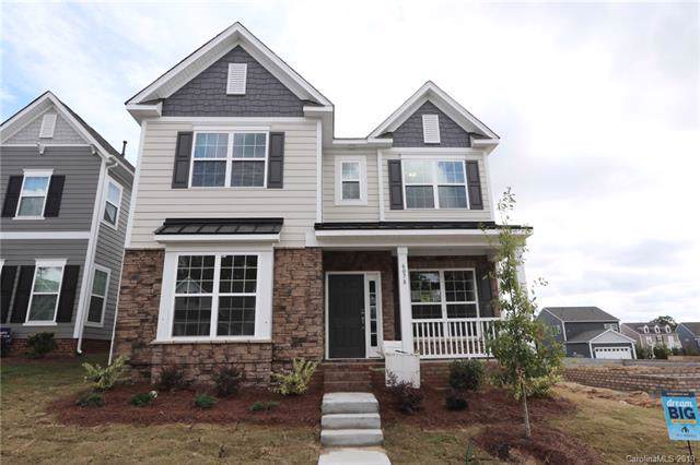 6078 Cloverdale Drive #129, Tega Cay, SC 29708 (#3536775) :: Stephen Cooley Real Estate Group