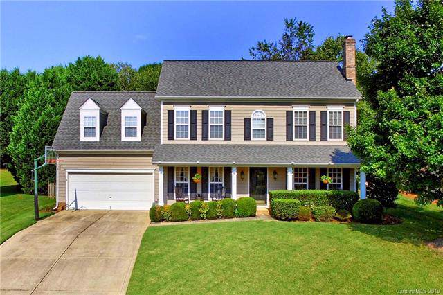 155 Chandeleur Drive, Mooresville, NC 28117 (#3537412) :: LePage Johnson Realty Group, LLC