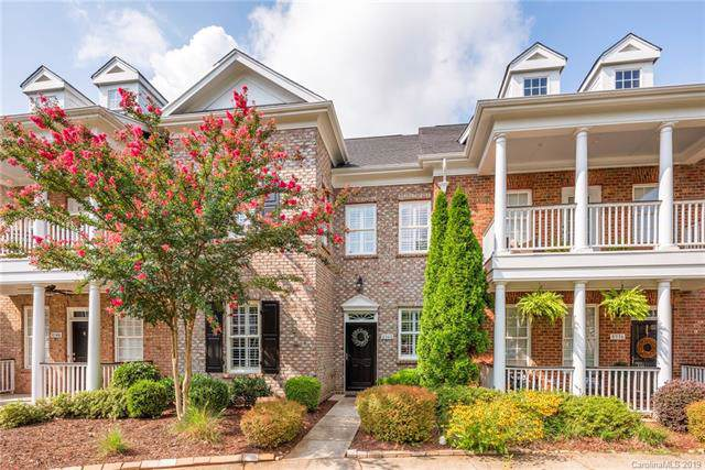 8340 Indigo Row, Charlotte, NC 28277 (#3537591) :: Carlyle Properties