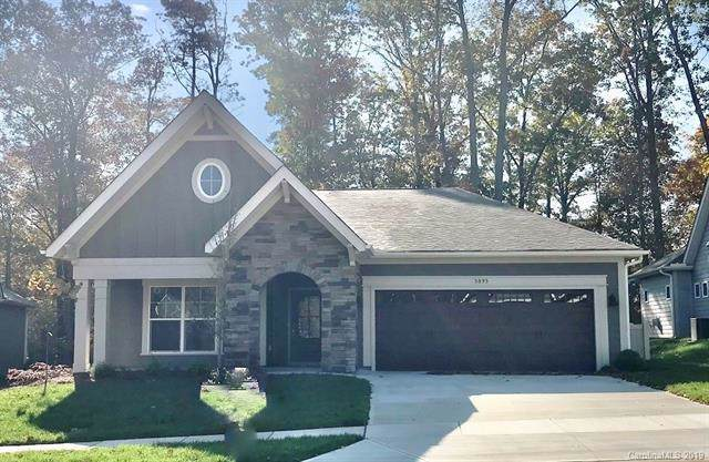3895 Zemosa Lane #36, Concord, NC 28027 (#3537829) :: MOVE Asheville Realty