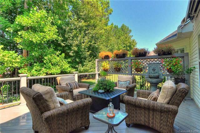 7643 Horseshoe Creek Drive, Huntersville, NC 28078 (#3537928) :: LePage Johnson Realty Group, LLC