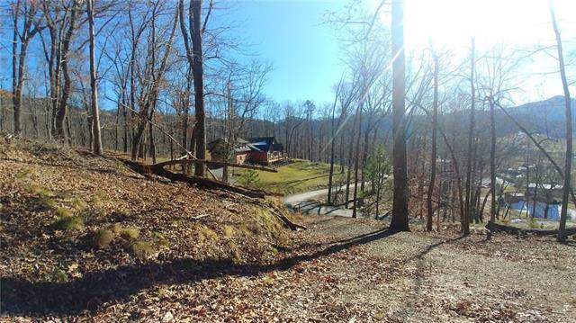 20 Crimson Down Trail #20, Waynesville, NC 28785 (#3538316) :: Keller Williams Professionals