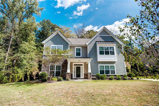 10900 Alabaster Drive, Davidson, NC 28036 (#3539871) :: LePage Johnson Realty Group, LLC