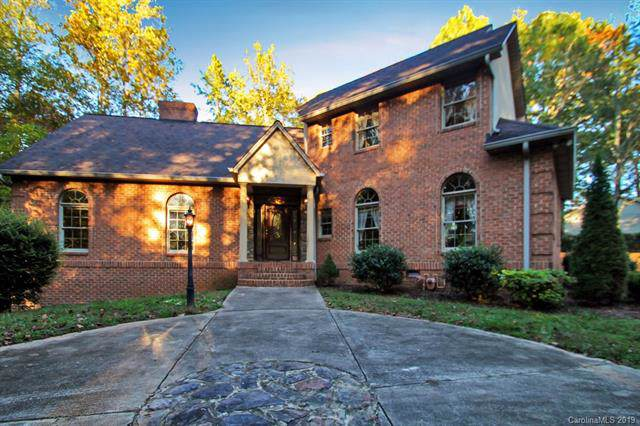 929 Woodland Drive, Shelby, NC 28150 (#3540388) :: Stephen Cooley Real Estate Group