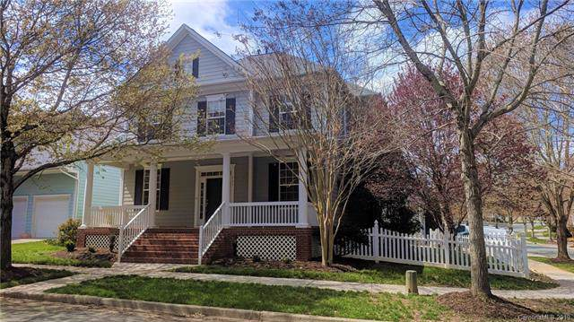 229 Ohenry Avenue, Davidson, NC 28036 (#3540689) :: MartinGroup Properties