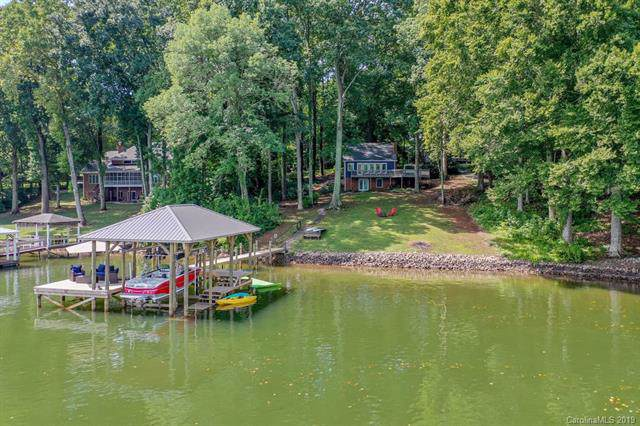 312 Normandy Road, Mooresville, NC 28117 (#3540728) :: Carlyle Properties