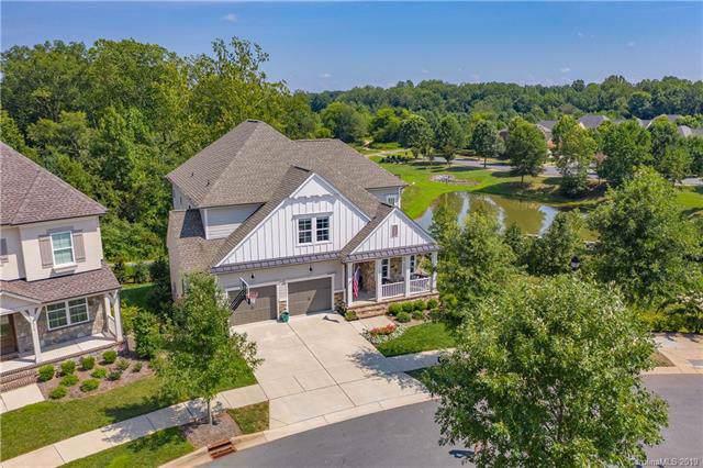 9010 Robbins Pond Road #331, Cornelius, NC 28031 (#3541401) :: LePage Johnson Realty Group, LLC