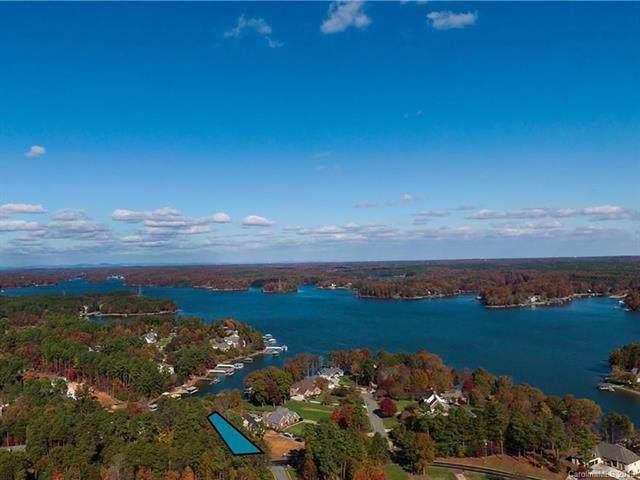 9392 Island Point Road #4, Sherrills Ford, NC 28673 (#3542058) :: LePage Johnson Realty Group, LLC