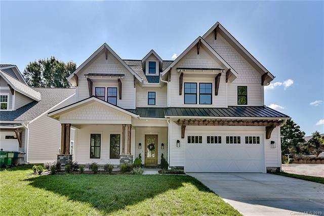3233 Selwyn Farms Lane, Charlotte, NC 28209 (#3543095) :: Homes Charlotte