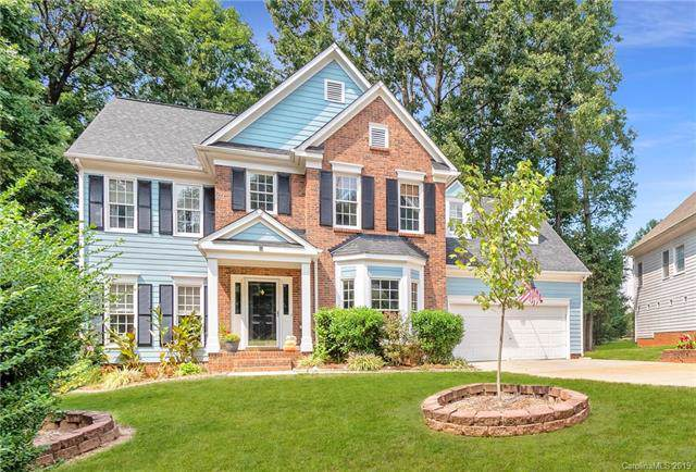 15705 Berryfield Street, Huntersville, NC 28078 (#3543239) :: LePage Johnson Realty Group, LLC