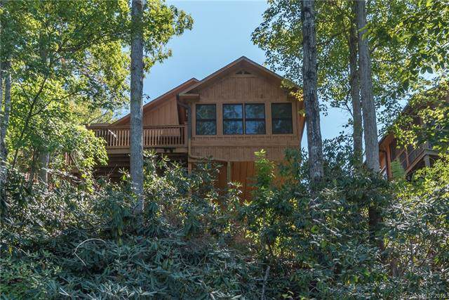 5 Chalet Court, Mill Spring, NC 28756 (#3543719) :: Rowena Patton's All-Star Powerhouse