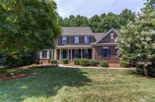 12511 Preservation Pointe Drive, Charlotte, NC 28216 (#3545403) :: LePage Johnson Realty Group, LLC