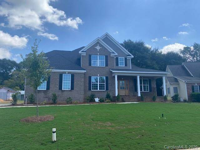201 Moses Rhyne Drive #14, Mount Holly, NC 28120 (#3548207) :: High Performance Real Estate Advisors
