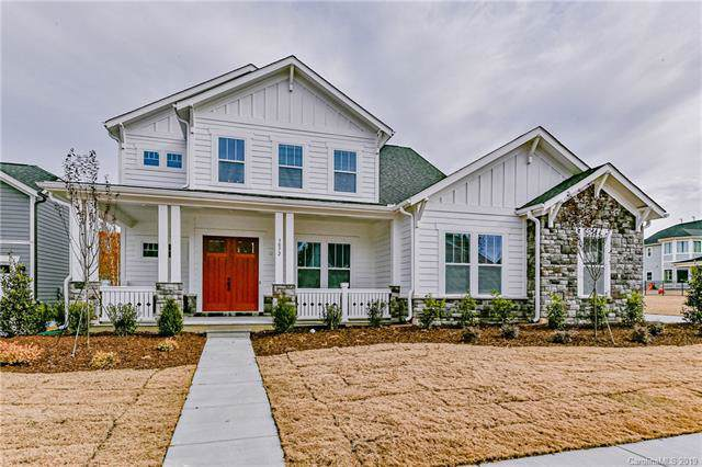 3072 Fish Story Court #360, Fort Mill, SC 29708 (#3552040) :: Miller Realty Group