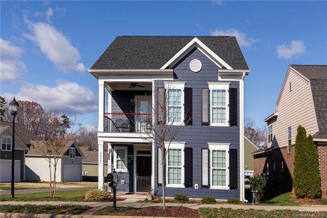 6011 Phyliss Lane, Mint Hill, NC 28227 (#3554315) :: LePage Johnson Realty Group, LLC