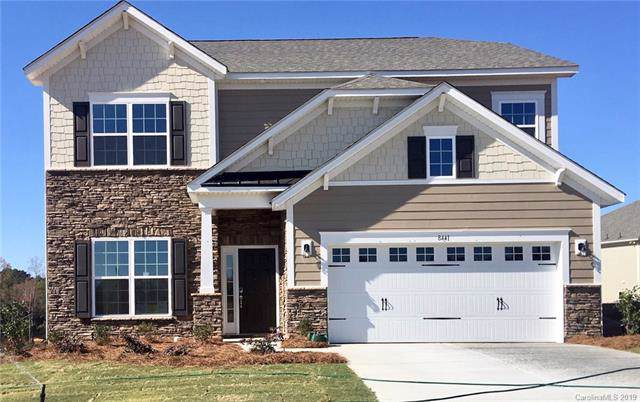 8441 Golden Stone Lane #53, Indian Land, SC 29707 (#3555049) :: Besecker Homes Team