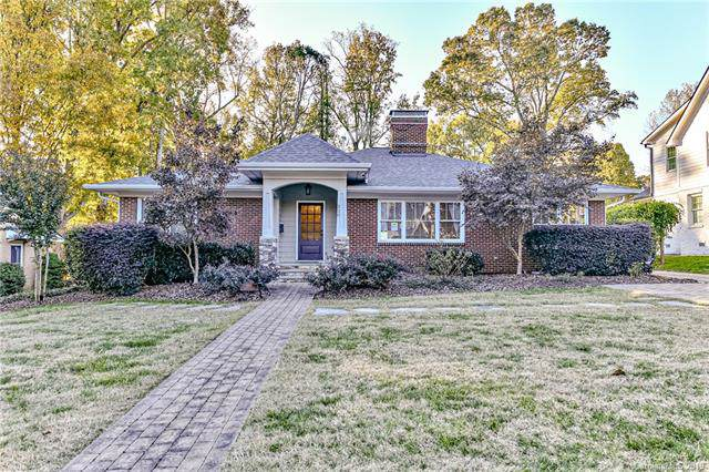 220 Scofield Road, Charlotte, NC 28209 (#3555242) :: Keller Williams South Park