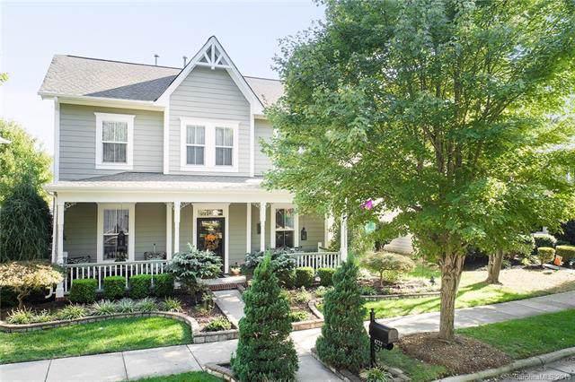 8722 Westmoreland Lake Drive, Cornelius, NC 28031 (#3556861) :: High Performance Real Estate Advisors