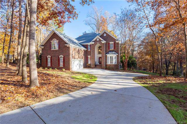 12630 Preservation Pointe Drive, Charlotte, NC 28216 (#3557177) :: Caulder Realty and Land Co.