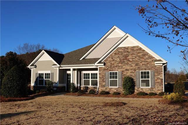 103 Autumn Mist Road, Statesville, NC 28677 (#3561426) :: LePage Johnson Realty Group, LLC