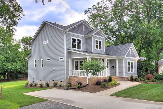 901 Matheson Avenue, Charlotte, NC 28205 (#3562346) :: Puma & Associates Realty Inc.