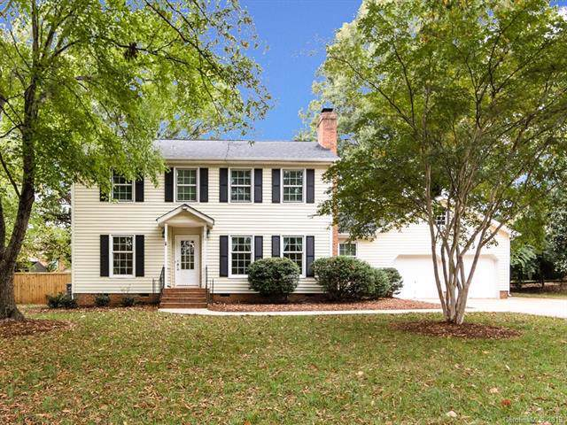 6154 Sharon Acres Road, Charlotte, NC 28210 (#3562931) :: TeamHeidi®