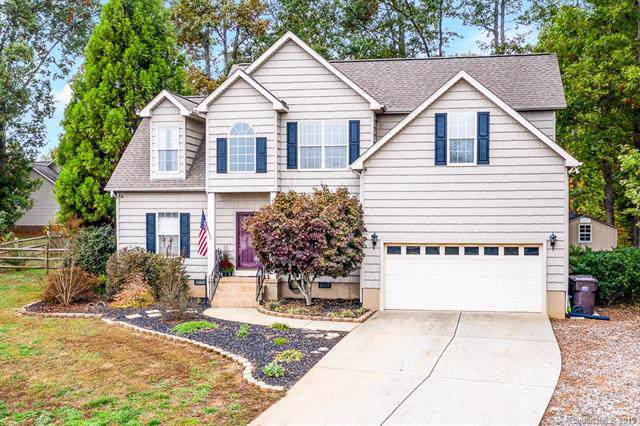 6140 Neptune Drive #45, Denver, NC 28037 (#3564070) :: LePage Johnson Realty Group, LLC