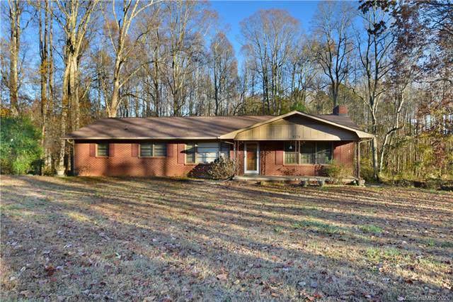 1570 S Oak Drive, Shelby, NC 28150 (#3564182) :: Carlyle Properties