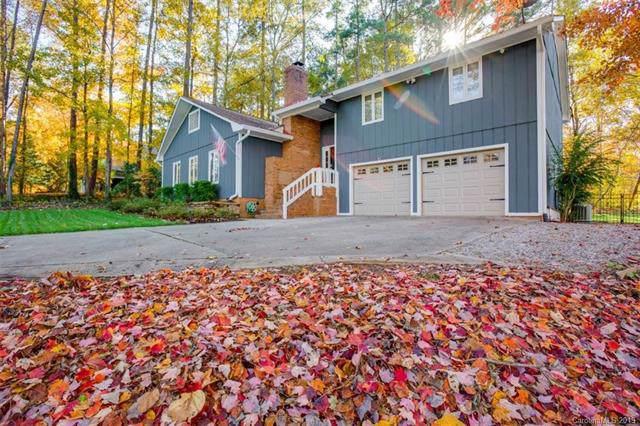 4647 Lake Shore Road N, Denver, NC 28037 (#3569275) :: Rhonda Wood Realty Group