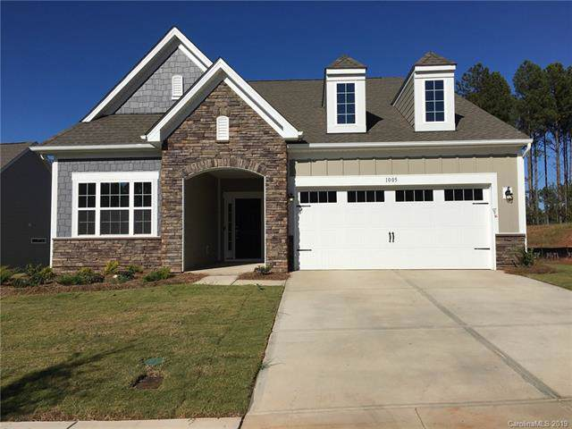 1005 Dali Boulevard #185, Mount Holly, NC 28120 (#3573346) :: Stephen Cooley Real Estate Group