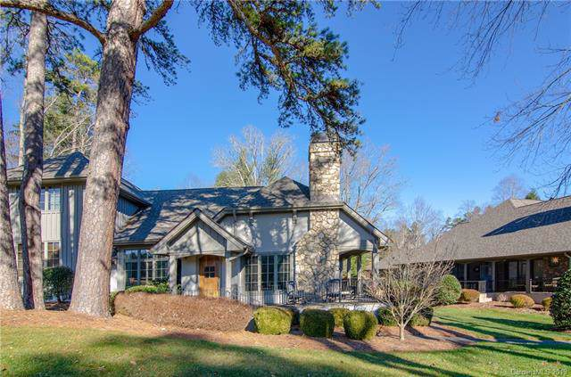14 Jasmine Lane P9r, Brevard, NC 28712 (#3577642) :: Austin Barnett Realty, LLC