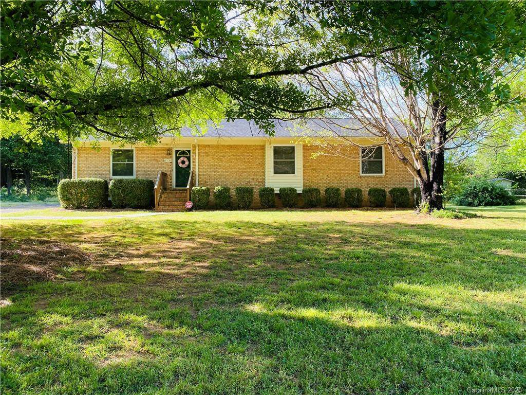 8531 Willhill Road - Photo 1