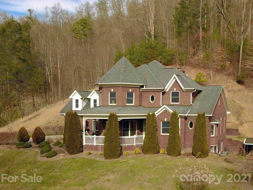 664 Griffith Branch Road - Photo 1