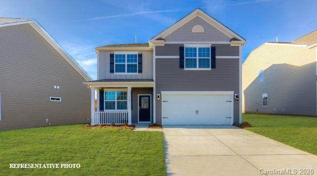 1295 Kent Downs Avenue SW, Concord, NC 28027 (#3598939) :: Charlotte Home Experts