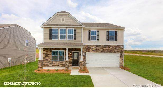 1290 Kent Downs Avenue SW, Concord, NC 28027 (#3602157) :: Charlotte Home Experts