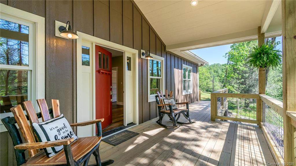 263 Girl Scout Road - Photo 1