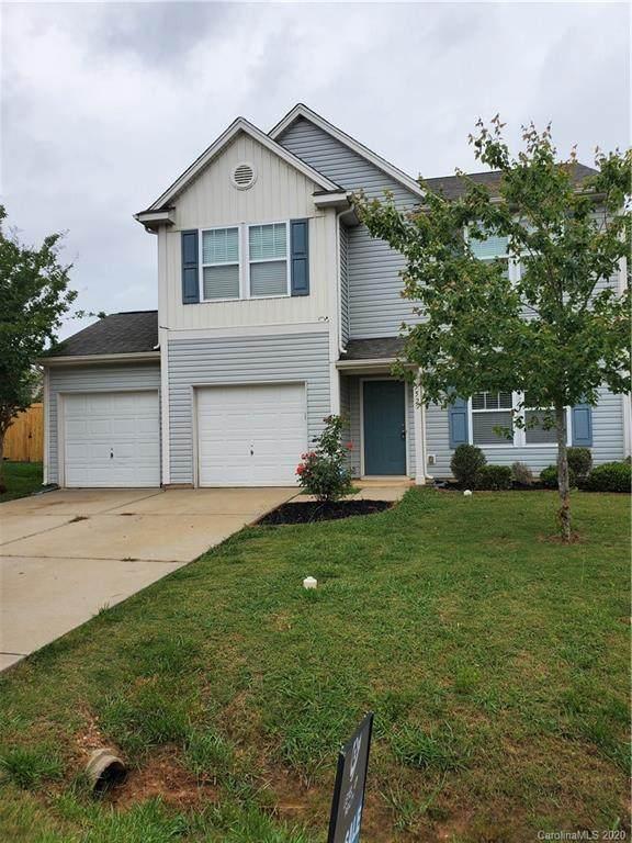 552 Sansberry Drive, York, SC 29745 (#3613144) :: Carolina Real Estate Experts
