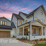 1225 Rembrandt Circle, Charlotte, NC 28211 (#3614902) :: The Ordan Reider Group at Allen Tate