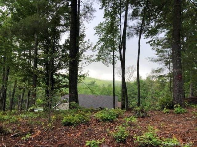 325 Jonathan Creek Drive #22, Etowah, NC 28729 (#3622036) :: Stephen Cooley Real Estate Group