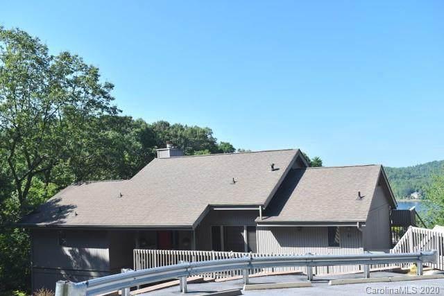 61 Indian Hills Drive, Brevard, NC 28712 (#3633887) :: Carlyle Properties