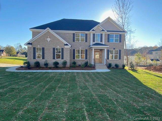 120 Moses Rhyne Drive #36, Mount Holly, NC 28120 (#3653255) :: Austin Barnett Realty, LLC