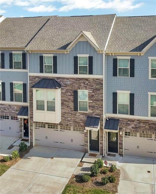 1908 Catkin Lane, Charlotte, NC 28205 (#3671704) :: Carolina Real Estate Experts