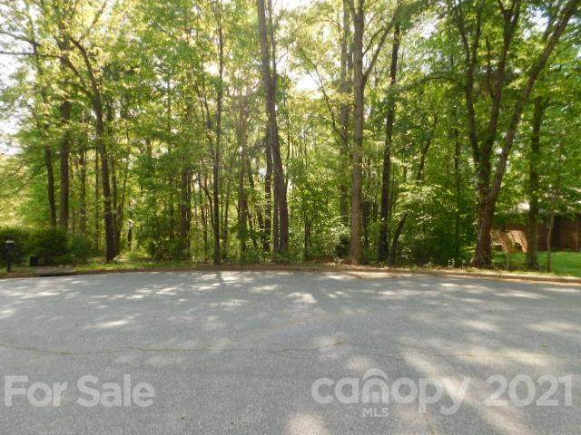 Lot 13 Foxglove Drive, Statesville, NC 28625 (#3689003) :: The Allen Team