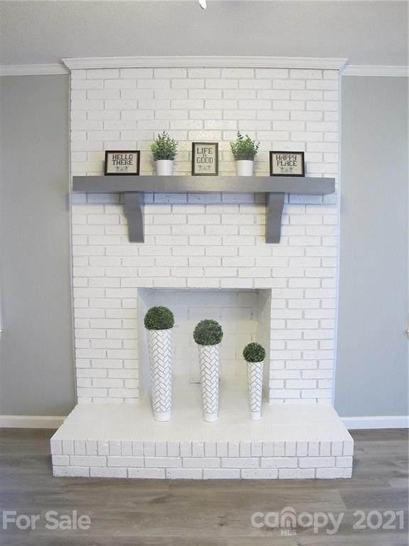 1606 Buena Vista Road #0.37, Monroe, NC 28112 (#3691367) :: Home and Key Realty