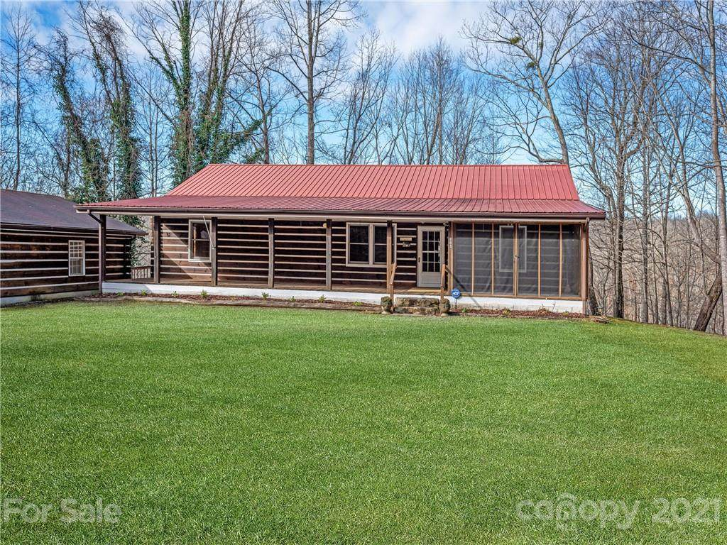 909 Pearson Falls Road - Photo 1