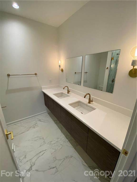 2721 Shenandoah Avenue #23, Charlotte, NC 28205 (#3710154) :: Robert Greene Real Estate, Inc.