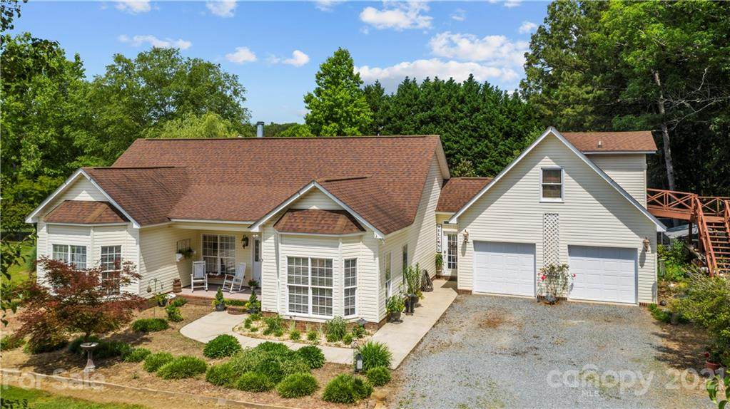 2921 Olive Branch Road - Photo 1
