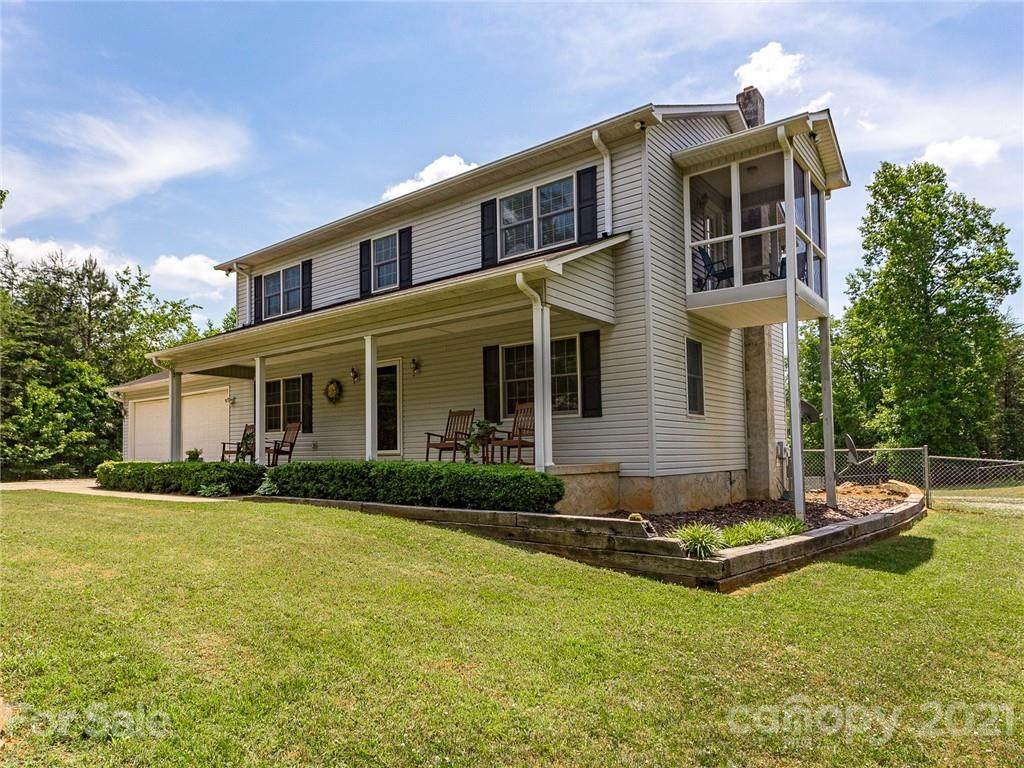 4060 South Wilson Hill Road - Photo 1