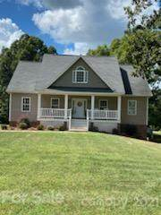 111 Forest Drive, Locust, NC 28097 (#3771634) :: Homes Charlotte
